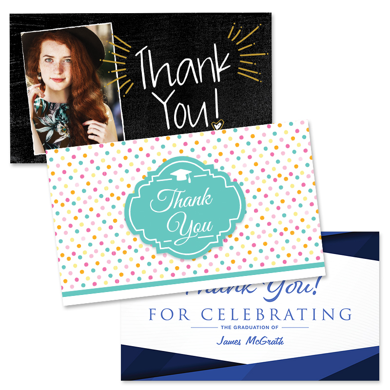 Photo Thank You Notes